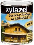 XYLAZEL DECOR MATE CAOBA 5 L