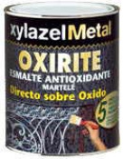 OXIRITE MARTELE VERDE MEDIO 750 ML