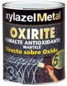 OXIRITE MARTELE BRONCE 750 ml