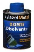 OXIRITE DISOLVENTE 750 ML