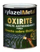 OXIRITE FORJA NEGRO 750 ML