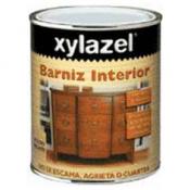 BARNIZ INTERIOR  750 ML INCOLORO SATINADO