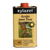 XYLAZEL ACEITE TECA 5 L - TECA