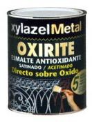 OXIRITE LISO BLANCO SATINADO 750 ML.