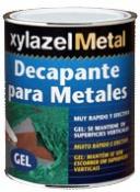 DECAPANTE PARA METALES XYLAZEL 750 ML