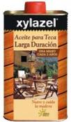 XYLAZEL ACEITE TECA LARGA DUR 750ML-TECA C