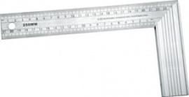 ESCUADRA INOX MATE ACHA 41-304/300MM