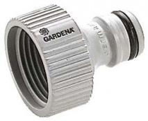 """MACHO P/GRIFO C/ROSCA GARDENA 901-26 3/4"""""""