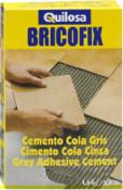 CEMENTO COLA GRIS BRICOFIX 88104-1,5 KG