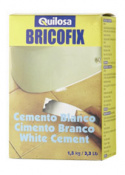 CEMENTO BLANCO BRICOFIX CAJA 88138-1,5 KG