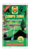 TERRA SUBSTRAT COMPO PLANTACIO 80L