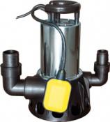 BOMBA SUMERGIBLE 1100W-20000L