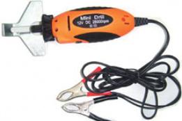 ESMOLACADENES ELECTRIC MINI 12V
