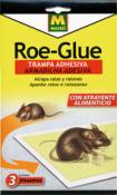 TRAMPA ADHESIVA RATONES ROE-GL 231185