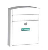 BUZON EXTERIOR COMPAC ARREGUI E-5731 BLANC