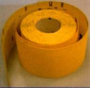 PAPEL VIBRATOR BC2 ROLLO 5 METROS 115 MM - GRANO 60