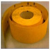 PAPEL VIBRATOR BC2 ROLLO 5 METROS 115 MM - GRANO 80