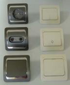 BASE TELEFONO RUBILEC 52033-BLANCO