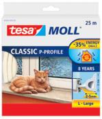 TESAMOLL TUBULAR 25X9X5.5 5391-MARRON