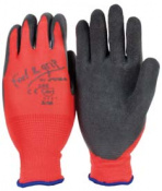 GUANTE FEEL AND GRIP JUBA 256 T.9