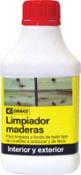 LIMPIADOR DE MADERA DRAKO 500 G