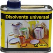 DISOLVENTE UNIVERSAL CH3 500 ML