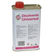 DISOLVENTE UNIVERSAL CH3 1 LITRO