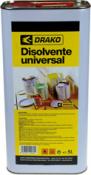 DISOLVENTE UNIVERSAL CH3 5 LITROS
