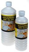 SUSTITUTO AGUARRAS S/OLOR DRAK 5LITROS