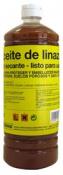 ACEITE LINAZA C/SECANTE KOLOREA 1 LITRO