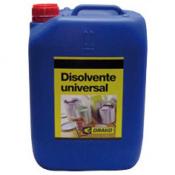DISOLVENTE UNIVERSAL CH3 25 LITROS