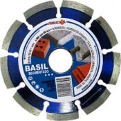 DISCO DIAM SEGMEN BASIL MUSSOL WBSE 115