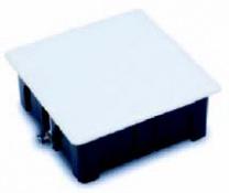 CAJA EMPOT.PLADUR 100X100X45 3251-C/TAPA