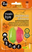 PULSERA SILICONA ANTI-MOSQUITO 1-20549