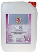 JABON PASTA CREM CON MICROESF.DRAKO 10L
