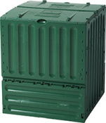 COMPOSTADOR 600 L ECO KING 627001
