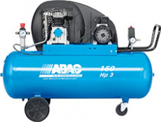 COMPRESOR CORREA ABAC A 29B-150CM3