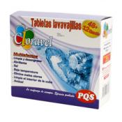 PASTILLA LAVAVAJILLAS PQS 48+12 DOSIS