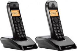 TELEFONO INALAMB.MOTOROLA S12 S-12 DUO