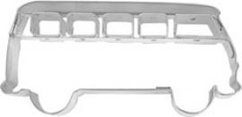 CORTAPASTAS BUS 9CM WILTON S200913