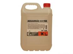 AGUARRAS PURO EXTRA 5 L