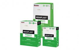 AGUAPLAST RELLENOS 796-5 KG (CAPA GRUESA)