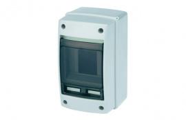 ARMARIO ACQUA IP65 3902-T