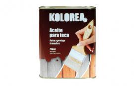 ACEITE TECA KOLOREA 750ML-INCOLO