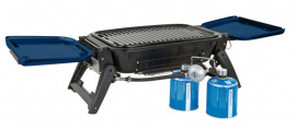 BARBACOA/GRILL A GAS FARGO 20518101