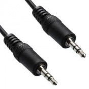 Cable Audio Estereo Jack 5M Biwond