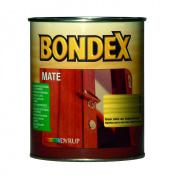 BONDEX MATE CAOBA 725           750 MM