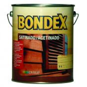 BONDEX SATIN. CAOBA 902 DE 5 L.