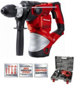 MARTILLO COMBI. EINHELL SDS-PLUS TC-RH 1600 E