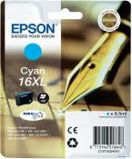 TINTA EPSON 16XL CIAN